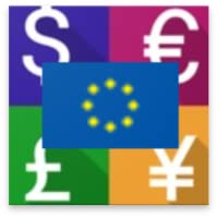 Currency Converter For Euro (EUR)