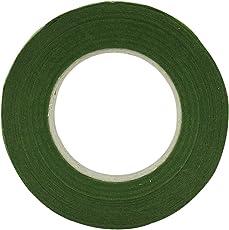 Floral Tape Green 1/2 inch -Yazycraft
