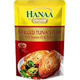 شريحة لحم من هانا مع صلصة الفلفل 120 غرام - عبوة واحدة