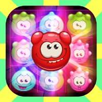Jelly Ultimate Match 3
