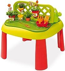 Smoby Garden Table, Multi Color