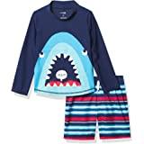 Simple Joys by Carter's Boy's Swimwear set, Pack of 2