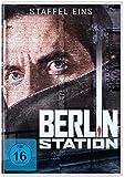 Berlin Station-Staffel 1