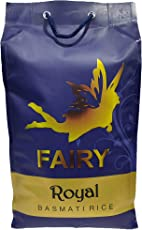 Fairy Royal Basmati Rice 5 kg