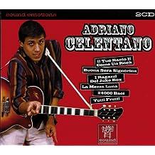 Adriano Celentano - 2 CD