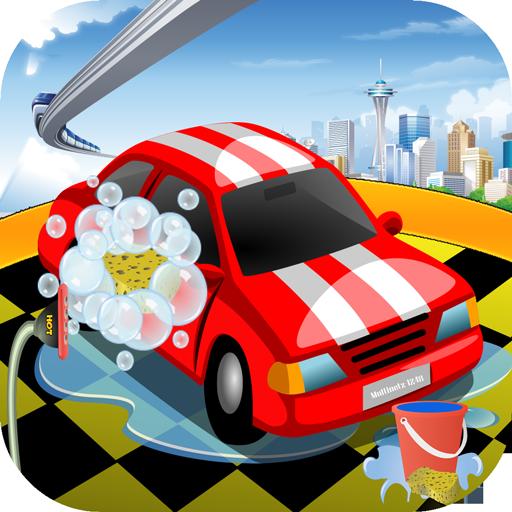 car-wash-mania