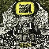Napalm Death: Scum [Vinyl LP] (Vinyl)