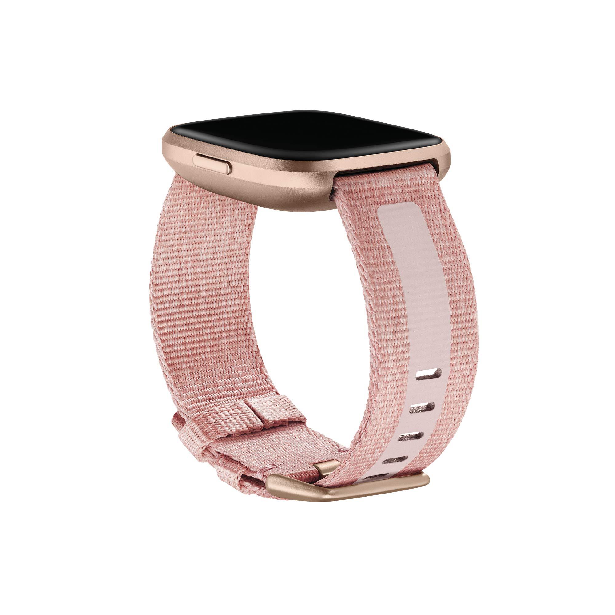 bracelet femme versa fitbit