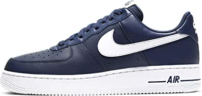 Nike Air Force 1 '07 An20, Scarpe da Basket Uomo
