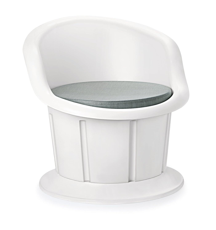 Cello Globus Chair White Amazon Home & Kitchen