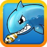 Tiburones Contra Peces