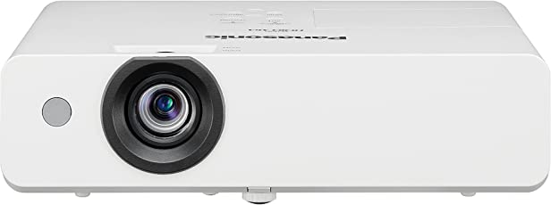 Panasonic PT-LB383Beamer / Video-Projektor zur Wandbefestigung, 3800 ANSI-Lumen, LCD XGA (1024x 768), Weiß–Projektionsdiagonale: 762–7620mm (30–300 Zoll), 4:3, 16000:1