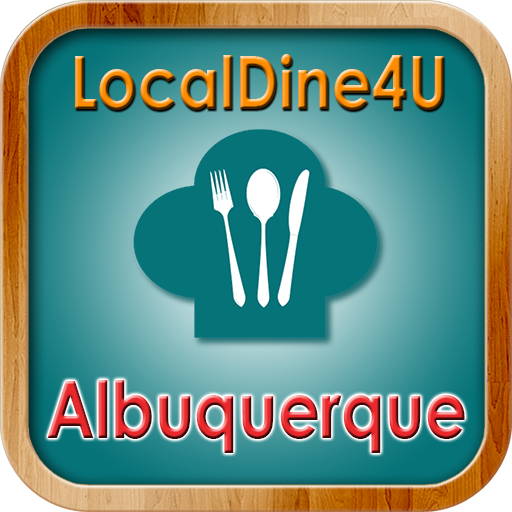 Restaurants in Albuquerque, US!