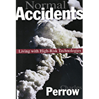 Normal Accidents: Living with High Risk Technologies - Updated Edition (English Edition)