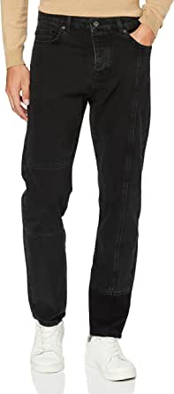 Amazon Brand - find. Men's Remade Slim Fit Jeans