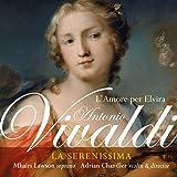 Vivaldi: L´Amore Per Elvira / La Serenissima
