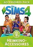Die Sims 4 - Kinoabend - Erweiterungspack [PC Code - Origin]