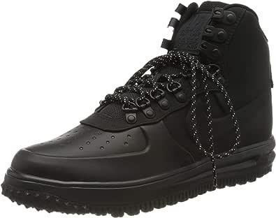 Nike Lunar Force 1 Duckboot 18 Bq7930-00, Sneaker a Collo Alto Uomo