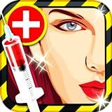 Simulatore di Chirurgia di Celebrità: Stomaco, il Cuore, l'Orecchio, il Fegato Chirurgo Libero Giochi Dottore Per i Bambini