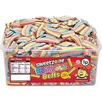 BSTW235134 Sweetzone Jazzy Rainbow Belts, 1.7 kg