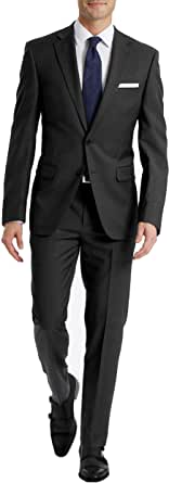 Calvin Klein Men's Suit Jacket