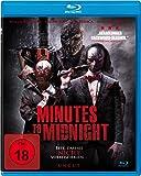 Minutes to Midnight - Bete, dass sie nicht vorbeischauen… (uncut) [Blu-ray]