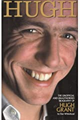 Hugh: The Unofficial Biography of Hugh Grant (Kandour Biographies S.) Paperback