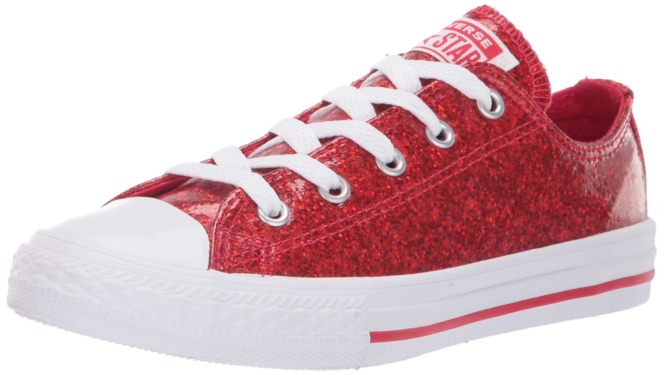 29c65ff248 Converse Chuck Taylor All Star, Unisex Kids' Low-Top Sneakers , Red ...