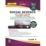 Golden Social Science: (With Sample Papers) A Refresher for Class 10 (For 2021 CBSE Final Board Exams)