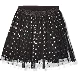 Marca Amazon - Spotted Zebra Sparkle Tutu Skirt Niñas