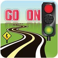 Go On pro, Traffic Light Assistance