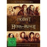 Mittelerde Collection [6 DVDs]