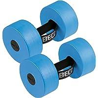 Beco Aqua Manubri taglia S   M   L Aqua Fitness Sport acquatici in schiuma PE