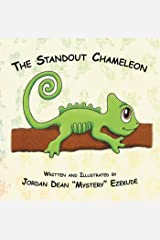The Standout Chameleon Kindle Edition