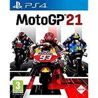 Moto Gp 21 (PS4)