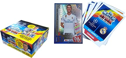 Topps Collection Cards For Boys 6 Years & Above,Multi color For Boys