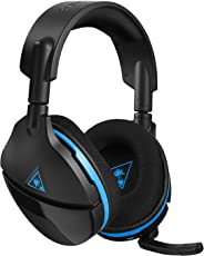 Turtle Beach Stealth 600 Draadloze Surround Sound Gaming Headset - PS4