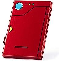 Funlab Porta cartucce Premium per Nintendo Switch, Portatile e Sottile, Custodia Giochi Alluminoso Scatola Adatto a 6…