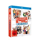 American Pie - 4 Movie Collection (DigiPak) [Blu-ray]