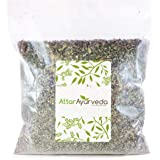 Attar Ayurveda Bhringraj Dry leaves   Eclipta Alba   False Daisy   Keshraj (Raw form) (100 grams)