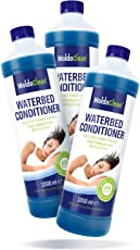 WoldoClean Wasserbett Conditioner Conditionierer für Wasserbetten Water-Clean