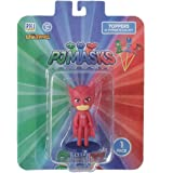 Pj Masks Pencil Toppers 1 PC Blister (S1) - Owlette for Kids 3+ & Above