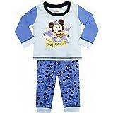 Disney Pijama Baby Boy Mickey Mouse