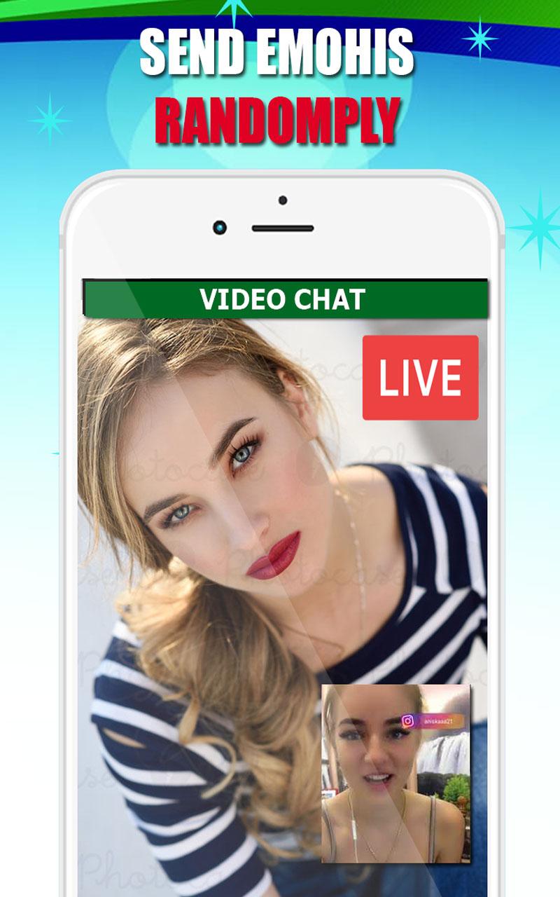 Live Video Call