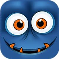 Monster Math - Fun Math Game For Kids