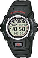 Montre Homme Casio G-Shock G-2900F