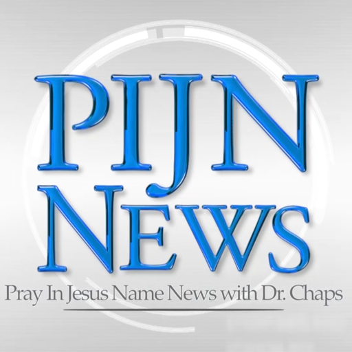 PIJN News with Dr. Chaps - news reports and newsmaker interviews from a Christian perspective. Pro Chap