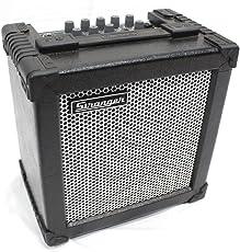 STRANGER C15 - Guitar Amplifier
