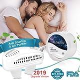 Dispositifs Anti Ronflement, Purificateur d'air Filtre Anti Ronflement Nez Vents Anti Ronflement Solution Snore Stopper Dilatateurs Nasaux Sommeil Et Ronflements Snore Sommeil pour les Hommes Femmes
