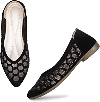 Fashion feet Latest Collection Bellies for Women